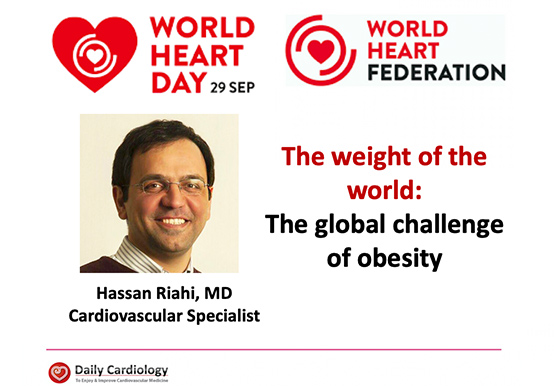 The global challenge of obesity