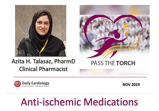 Anti-ischemic Medications