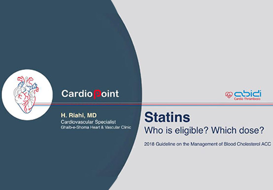 CardioPoint 1