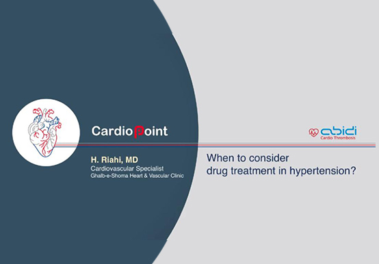 CardioPoint8