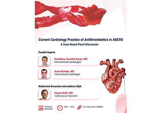 Current Cardiology Practice of Antithrombotics in ASCVD