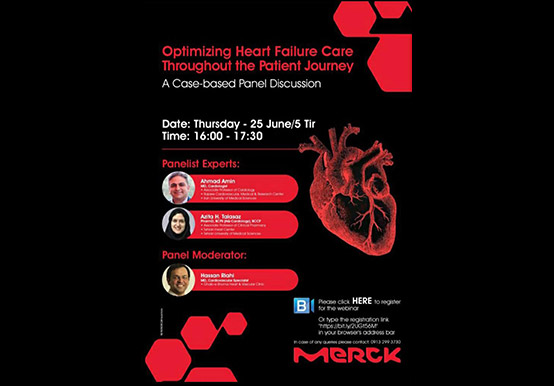 Optimizing Heart Failure Care Throughout the Patient Journey
