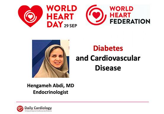 Diabetes and Cardiovascular Diseases