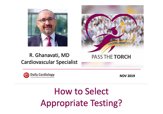 How to Select Appropriate Testing?