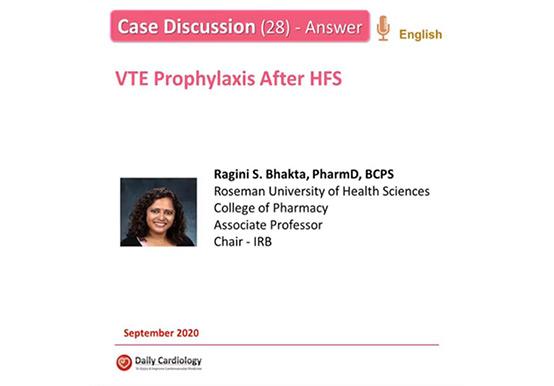 Case Discussion 28